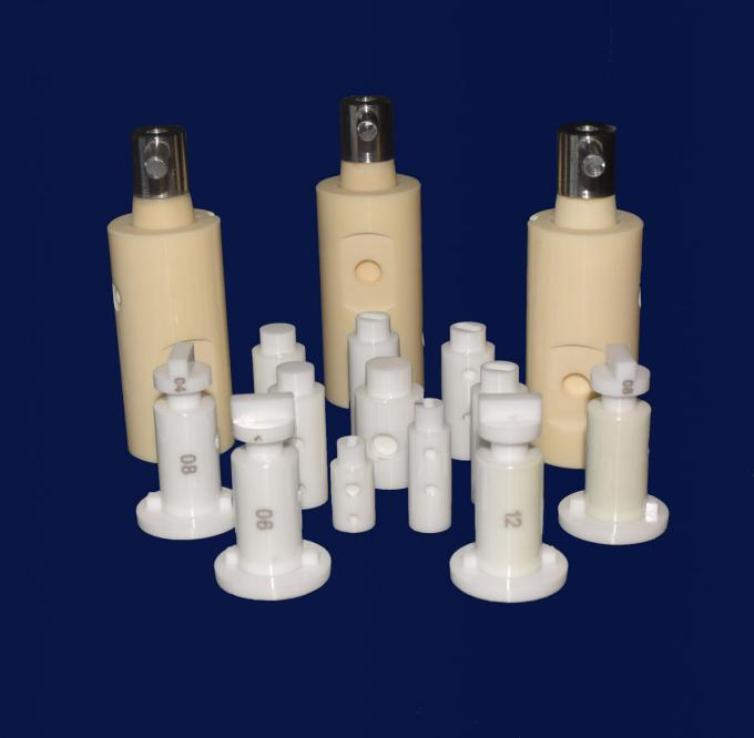OEM Precision Ceramic Dispensing Valves for Fluid Dispensing System 0