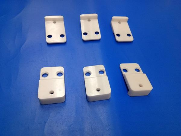 Alumina Zirconia Ceramic Oil / Air Pressure Switch for Pump Machining Ceramic Parts