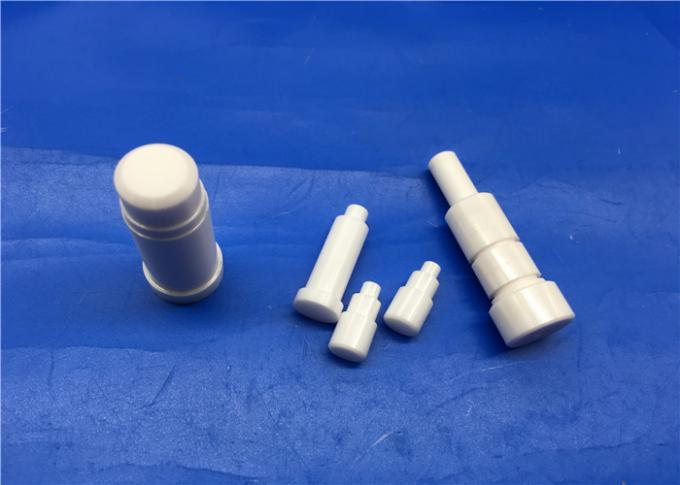 Insulating Zirconia Ceramic Welding Pins for Automotive Body
