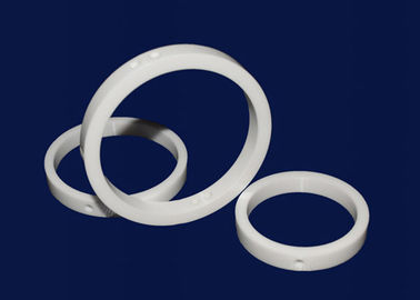 High Temperature Refractory Industrial Ceramic Parts for Medical Equipment