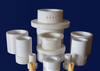 Advanced Technical Industrial Ceramic Parts For Electronic & Electrical Equipment