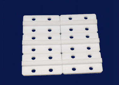 Electronic Porcelain Industrial Ceramic Parts Advanced Ceramics Manufacturing