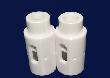 high pressure industrial alumina ceramic plunger/piston pump