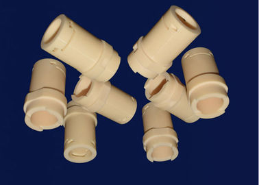 Custom Machining Ceramic Parts Advanced Ceramic Products For Automatic Robots