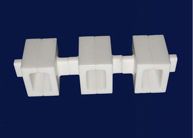 Excellent Insulation Precision Ceramic Components Ceramic Machining Services
