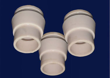 Industrial Machining Ceramic Parts for Automated Production Equipment Corrosion Resistant
