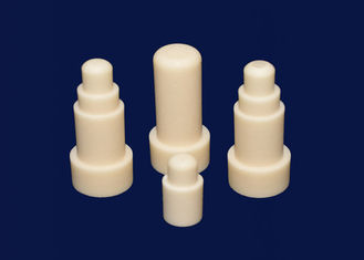 Custom  Alumina  Ceramic Components  Ceramic  Insulation Pin Automotive