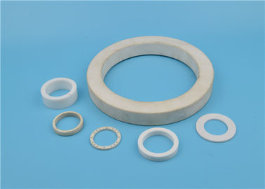 Corrosion Wear Resistant Ceramic Seal Rings Drilling Centrifugal Ceramic Pump Seal