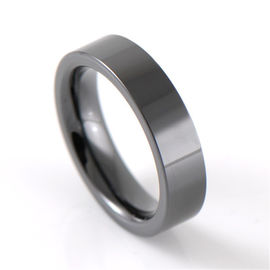 Zirconia Ceramic Ring Ceramic Decoration Ornaments White Smart Wearable Ring Parts