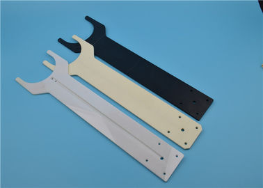 Ceramic Handling Arms Advanced Technical Ceramics For Semiconductor Industry