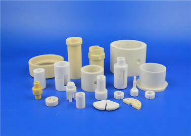 China Manufacturer Zirconia Ceramic Components Zirconia Ceramic Parts Factory supplier