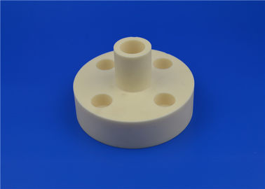 Self Lubricating Zro2 Zirconia Ceramic Parts International Standard