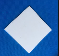 Customized Dimension Thickness High Precision Al2o3 95%-99.99% Alumina Ceramic Plate