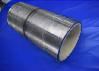 Alumina Zirconia Ceramic Tube Cylinder Liner with Metal Housing for Mud Pump