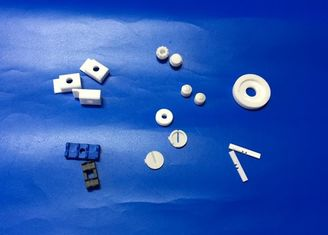 Zirconia Alumina Ceramic Injection Molding Products / Parts / Components