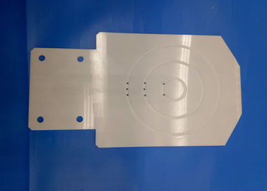 Advanced Technical Ceramics Zirconia Semi-conductive Ceramic Plates