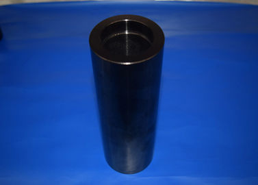Black Color Zirconia Porous Ceramic Infrared Sauna Heater Filter Tube