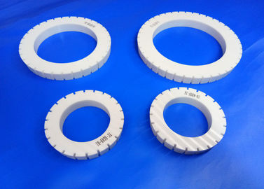 high precision customized advanced industrial ceramics zirconia parts ZrO2