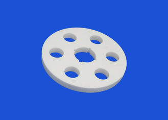 High precision customized sizes alumina zirconia ceramic ring disc