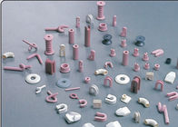 China High Precision Machining Industrial Ceramic Parts For Oil Drilling Machines factory