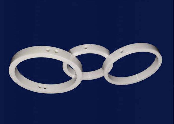 High Strength Ceramic Seal Rings Mechanical Seal For Photovoltaic Processing Equipment
