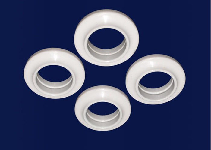 OEM Precision Ceramic Components Zirconia Ceramic Ring For Printing Equipment