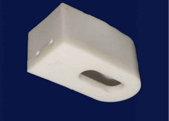Good Insulation Refractory   Zirconia Ceramic Parts  Injection Molding