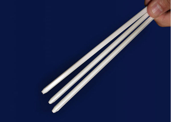 High Density Precision Ceramic Components Ceramic Heating Rod Rapid Prototyping