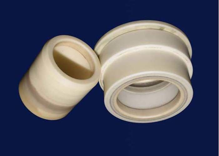 High Temperature Refractory Machining Ceramic Parts  Advanced Ceramics Manufacturer