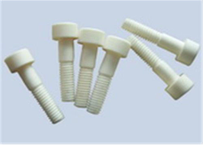 Precision Wear Resistant Alumina Ceramic Dowel Pins For Industrial Machine