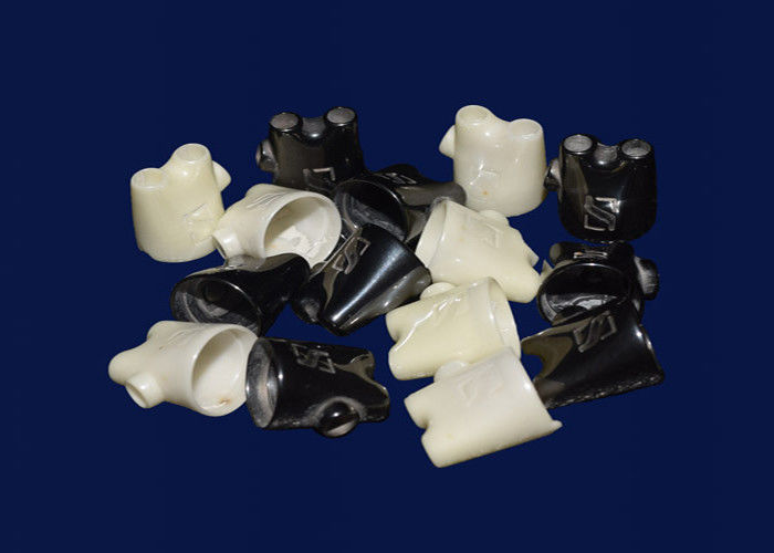Industrial Advanced Technical Ceramics High Strength Ceramics Parts