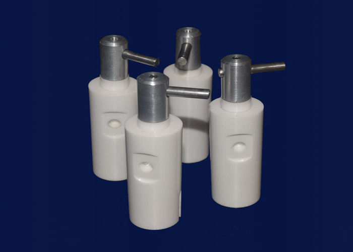Piston Cylinder Dosing Units Ceramic Plunger Pump For Pharmaceutical Industries