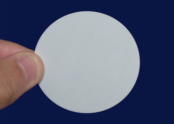 Wear And Corrosion Resistant Ceramic Disc for Electronic & Electrical Equipment