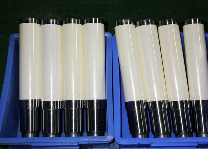 OEM Porcelain Machinable Ceramic Rod Precision Ceramic Products Manufacturing