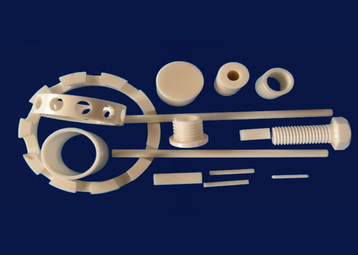 Wear And Corrosion Resistant Machining Ceramic Parts Welding Equipment