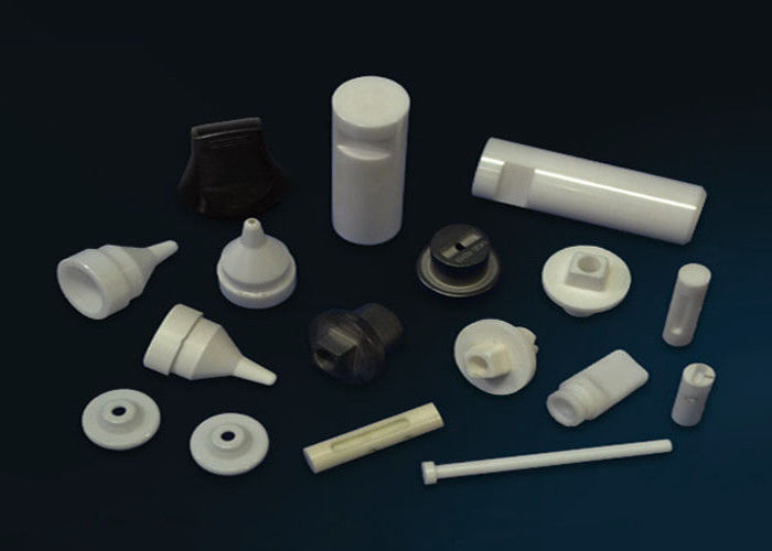 Anti - Oxidation Advanced Technical Ceramics Industrial Ceramic Products Prototyping