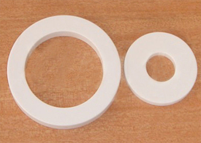 99% Polished zirconia Ceramic Mechanical Seal Wear Resistant For Industrial