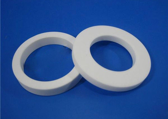 Customized Size Ceramic Mechanical Seal / Precision Ceramic Machining