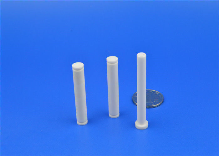 Fiber Optic Communication Zirconia Ceramic Parts Structure Ceramic Components