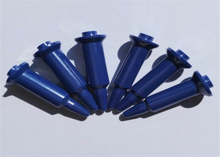 Silicon Nitride Ceramic Pin Ceramic Positioning Welding Pins Ceramic Tip