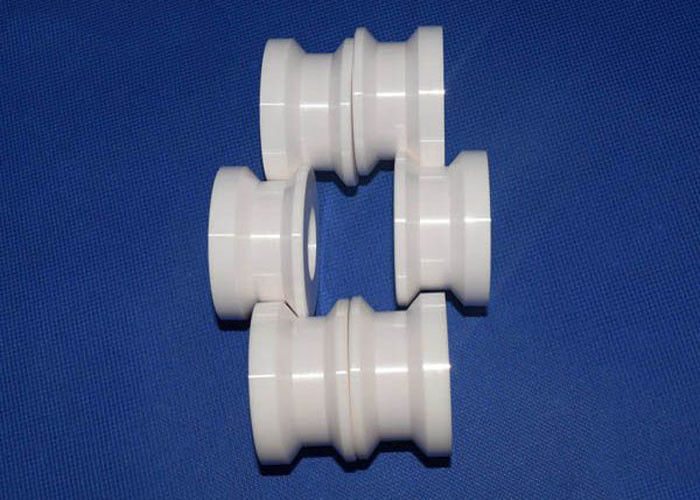 High Precision Zirconia Ceramic Parts Zirconia Ceramic