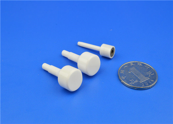 Technical Ceramic Lift Pin Alumina Al2O3 Lift Pins for  Lifting Equipment