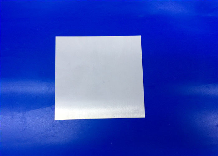 0.5mm 0.7mm Thickness Zirconia Alumina Ceramic Plate Thin Zro2 Good Strength