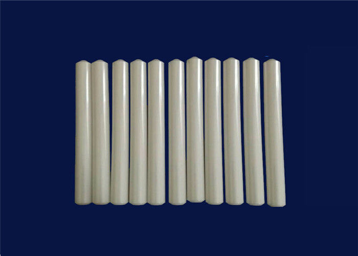 High Precision Zirconia Ceramic Parts , 99% Alumina Ceramic Positioning Pin