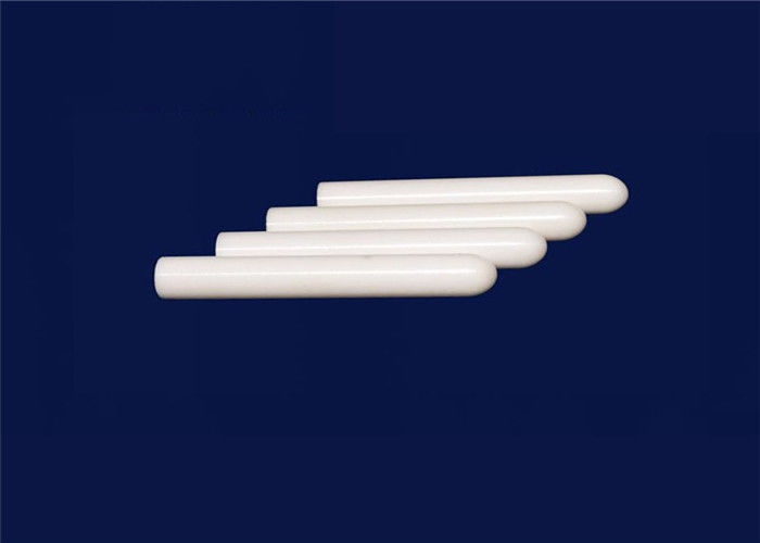 High Precision 95% 99% 99.5% Al2O3 Aluminium Oxide Alumina Ceramic Rod Voltage Resistance