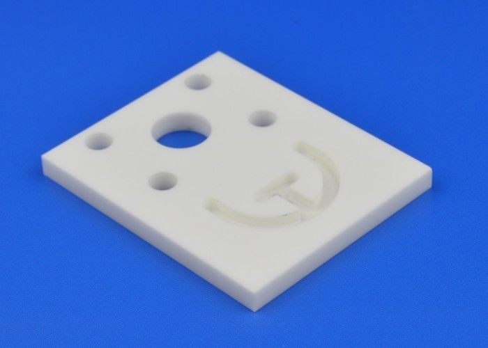 Zirconia Advanced Technical Ceramics Adsorption Plate For Silicone Wafer Transfer