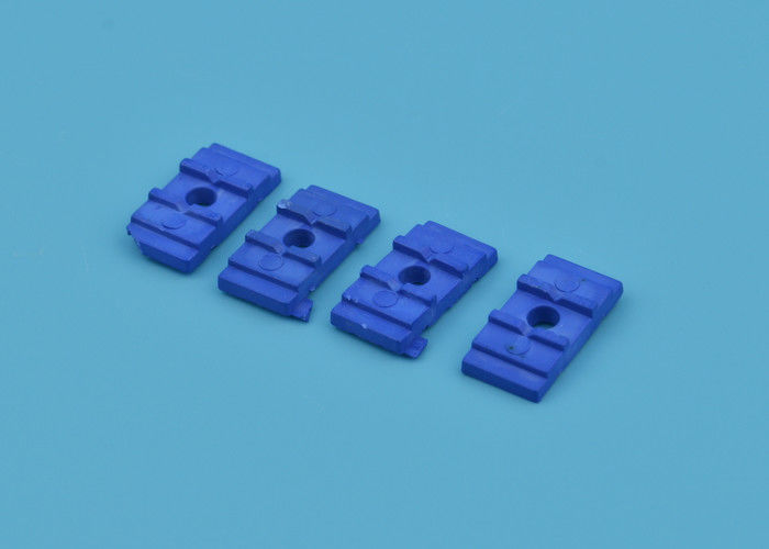 Electrical Insulation Colored Zirconia Ceramic Parts For Optical Jig Products