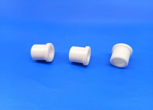 Spinning Guide Rollers / Guide Wheel / Pulley of Textile Machine Zirconia Ceramic Parts