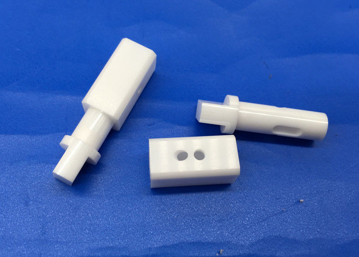 Zirconia Ceramic Fluid Dispensing Valves Ceramic Sleeve Piston for Glue Dispensor