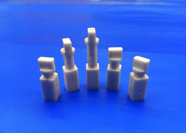 Small Size High Corrosion And Heat Resistant Zirconia Ceramic Dispensing Valve
